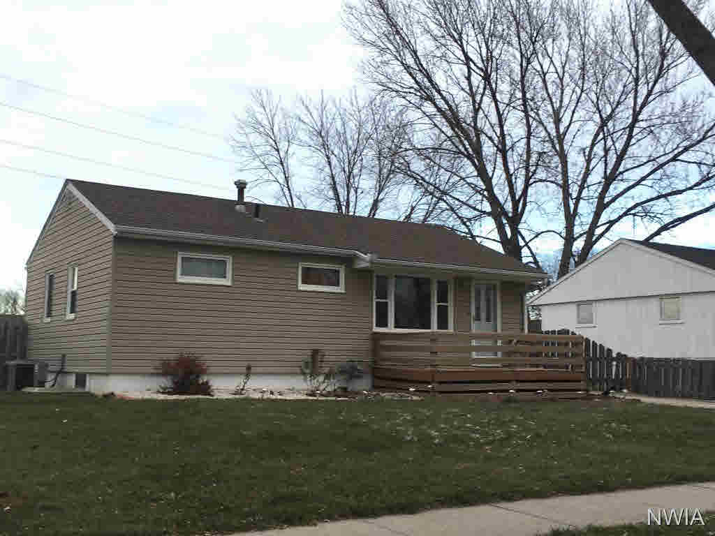 Property for sale at 437 E 30, South Sioux City,  NE 68776