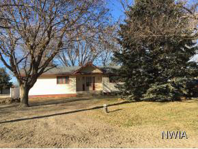 Property for sale at 124 Pioneer Valley Drive, Sergeant Bluff,  IA 51054