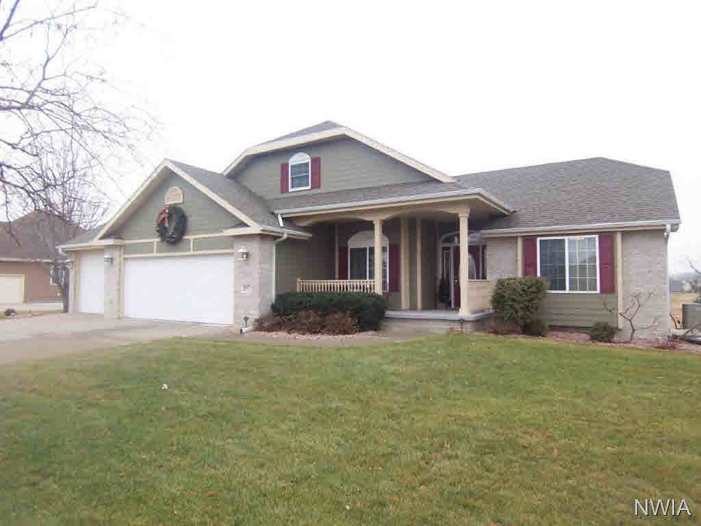 Property for sale at 847 Brookside Dr, Jefferson,  SD 57038