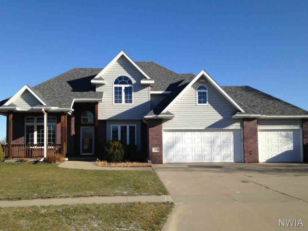 Property for sale at 610 Winfield Circle, Sergeant Bluff,  IA 51054
