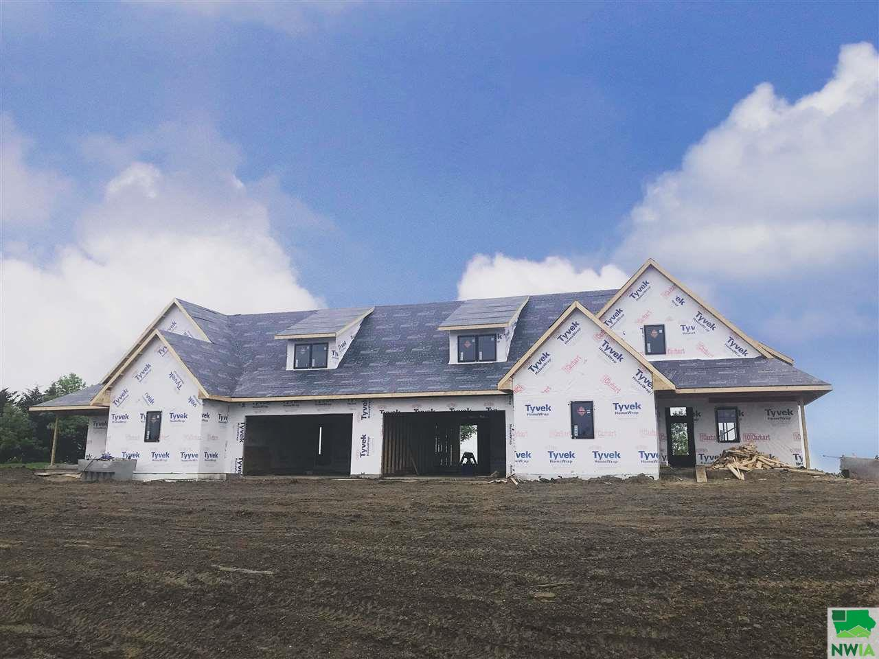 Property for sale at 231 Hide-a-way Drive, Crofton,  NE 68730