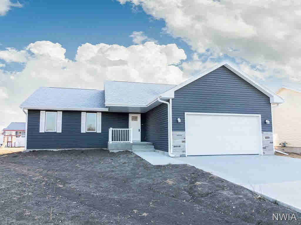 Property for sale at 610 N 8, Dakota City,  NE 68731