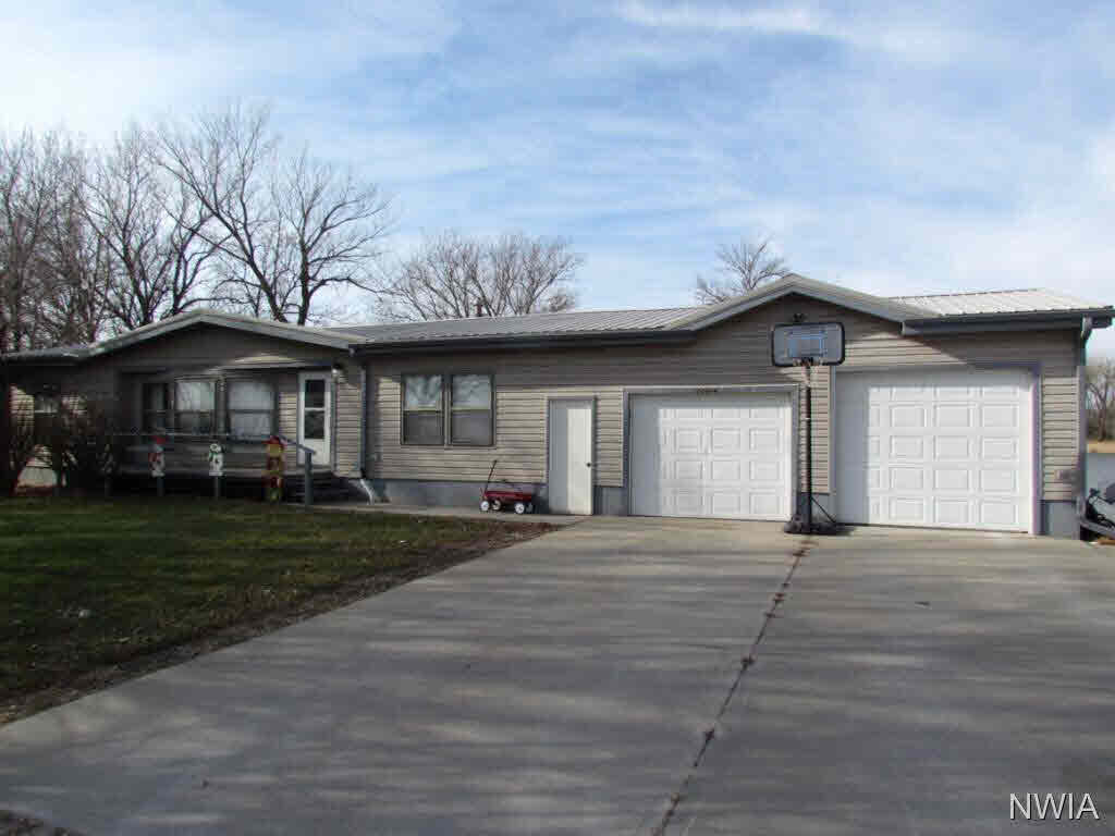 Property for sale at 22004 Dogwood Ave, Onawa,  IA 51040