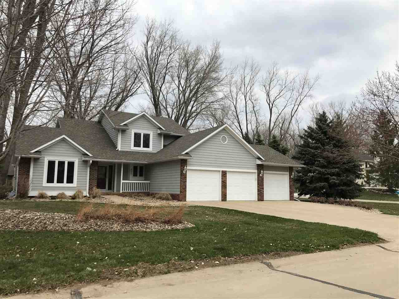 Property for sale at 453 S Royal Troon, Dakota Dunes,  SD 57049