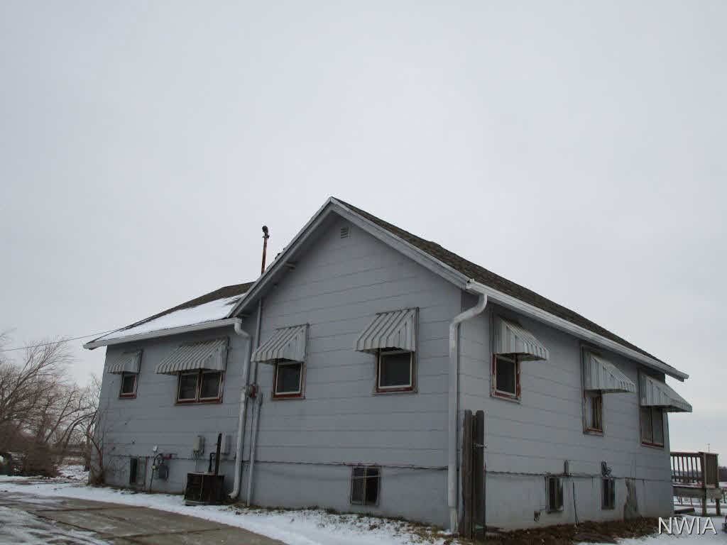Property for sale at 815 E 7th, South Sioux City,  NE 68776