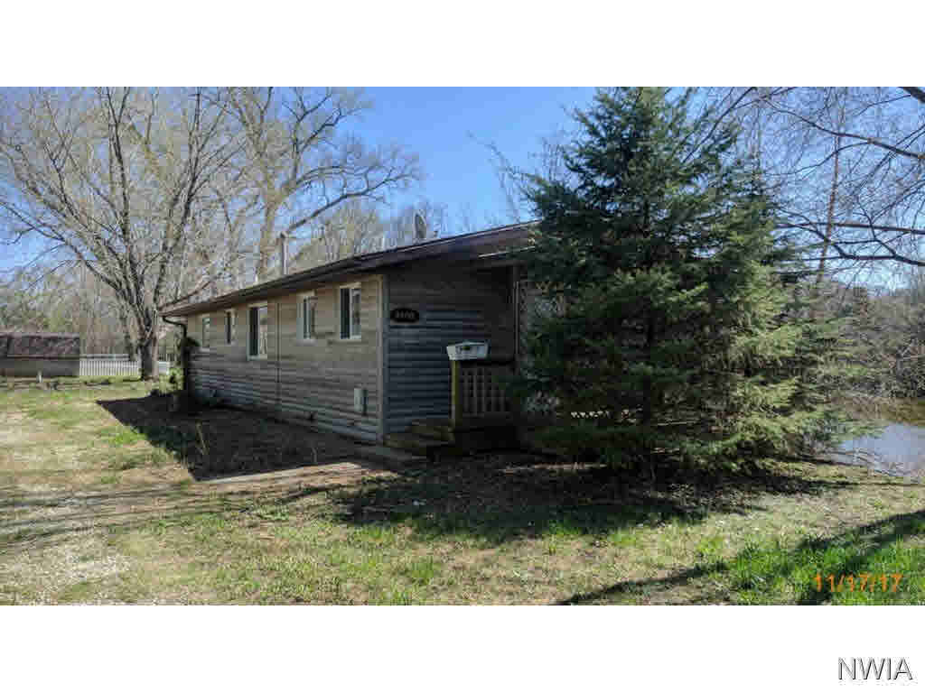 Property for sale at 34797 Highway 3, Lemars,  IA 51031
