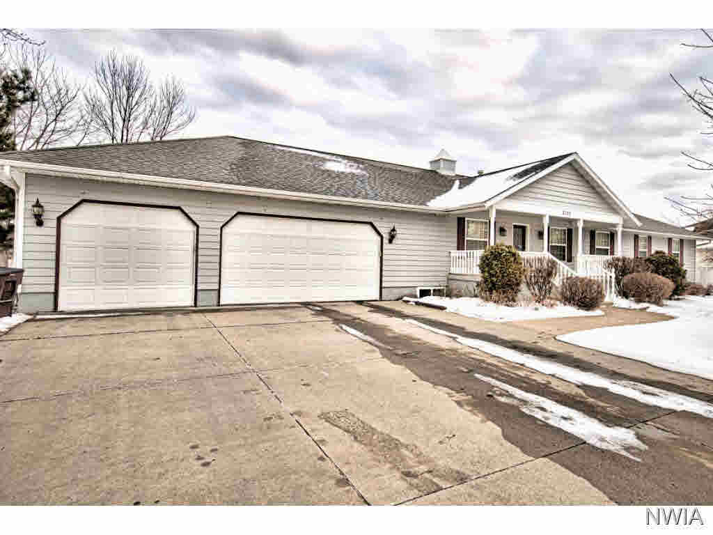 Property for sale at 2100 C St, South Sioux City,  NE 68776