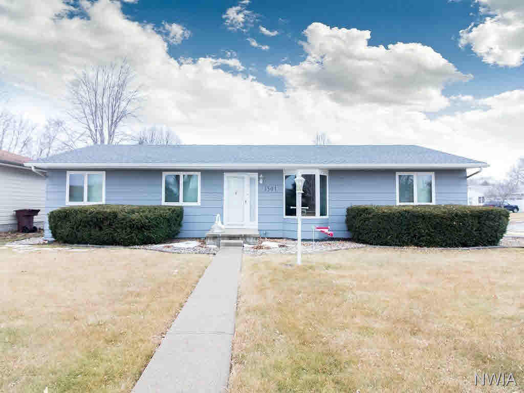 Property for sale at 1501 F St, South Sioux City,  NE 68776