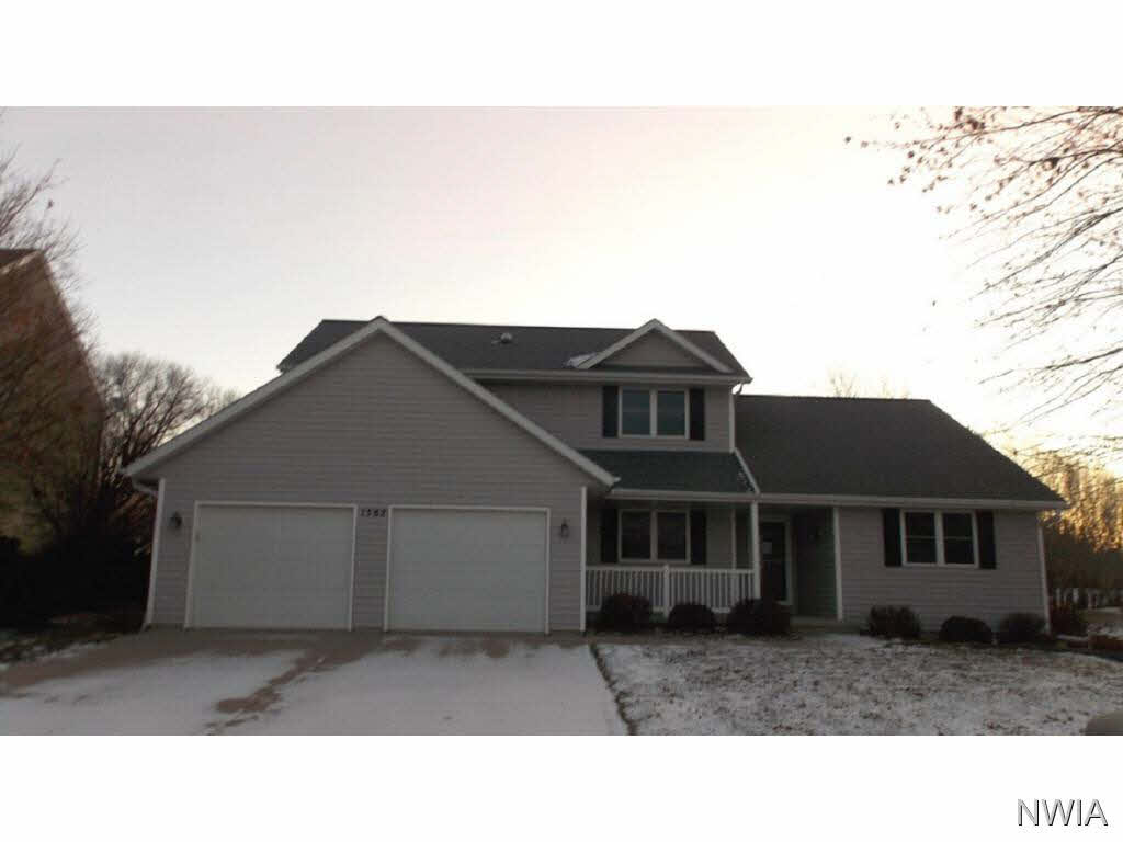 Property for sale at 1382 SW 4th Ave, Lemars,  IA 51031