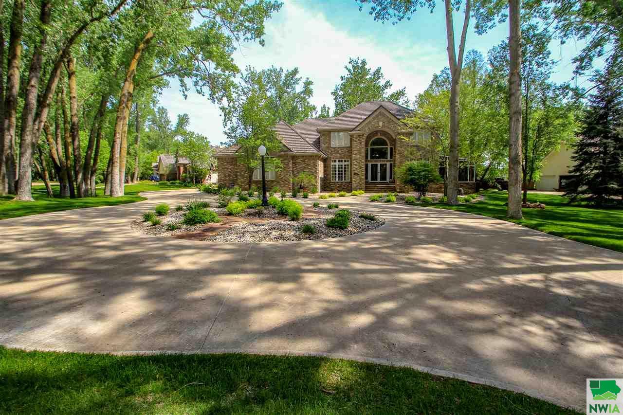 Property for sale at 266 Firethorn, Dakota Dunes,  SD 57049