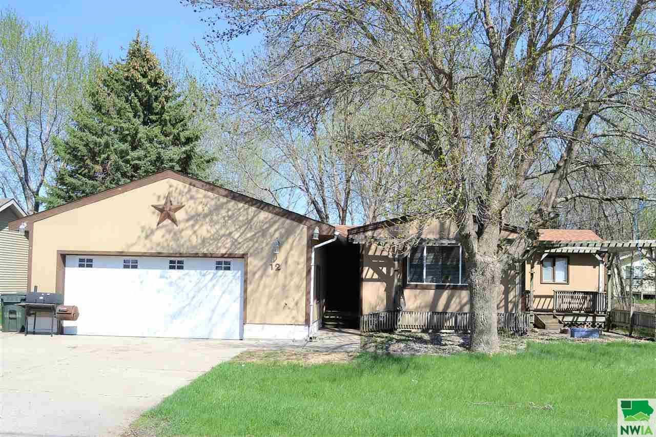 Property for sale at 12 Penrose Dr., Mccook Lake,  SD 57049