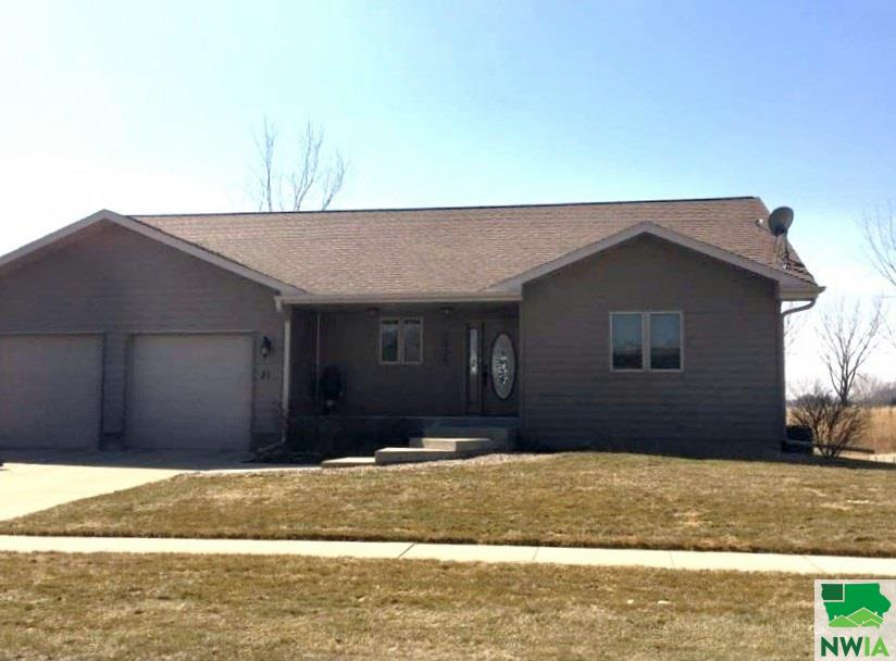 Property for sale at 31 Muirfield Ct., Vermillion,  SD 57069