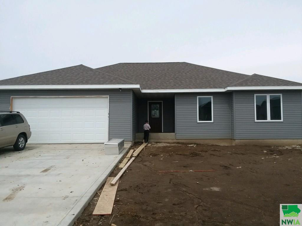 Property for sale at 513 SW Prospect Unit: ., Lemars,  IA 51031
