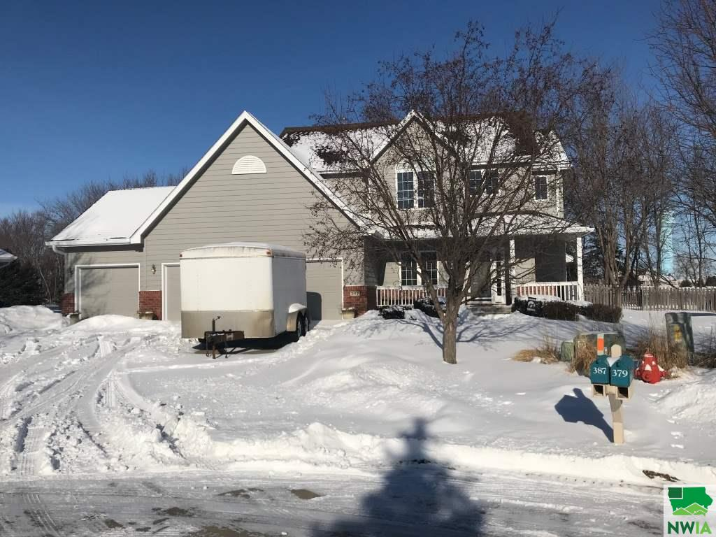 Property for sale at 387 Sagebrush Pass, Dakota Dunes,  SD 57049