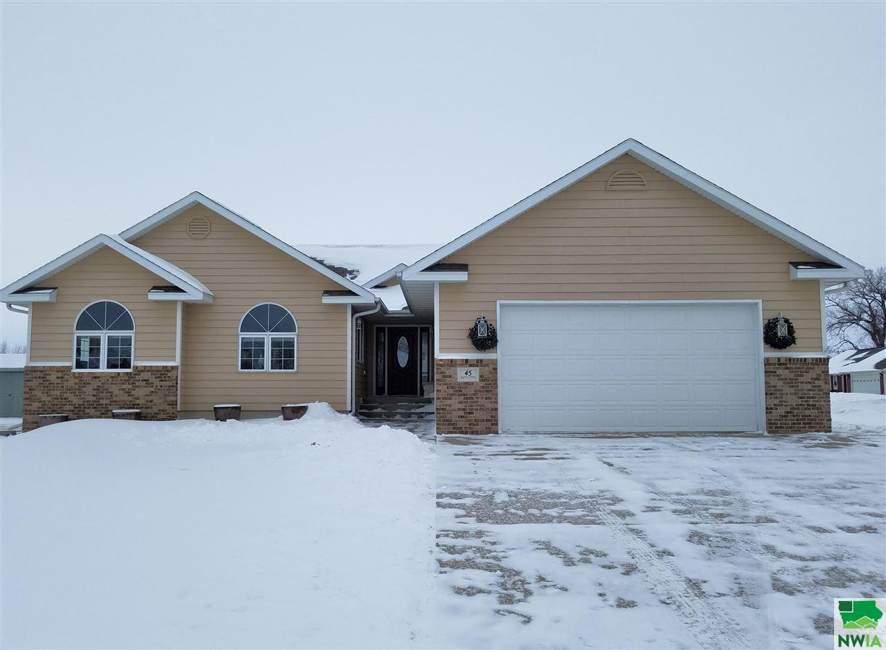 Property for sale at 45 Cypress, Vermillion,  SD 57069