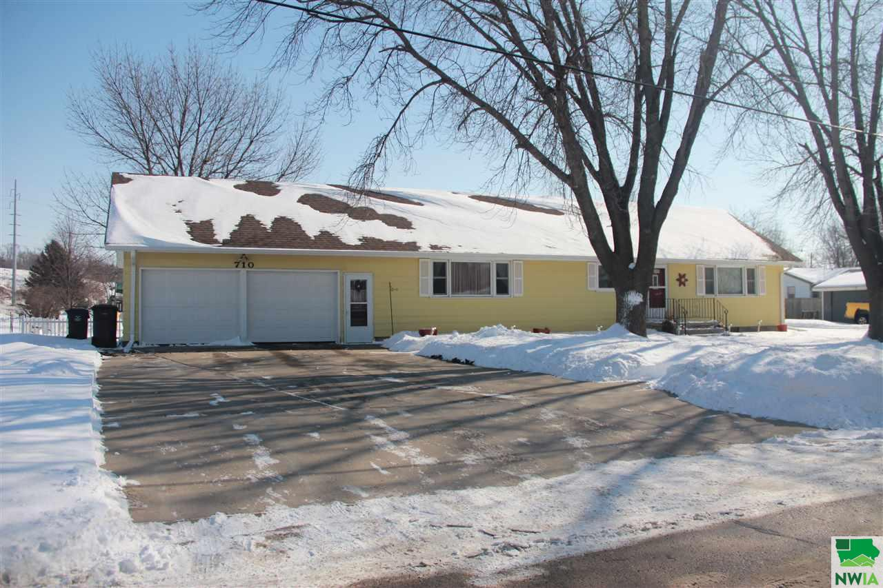 Property for sale at 710 C Unit: Street, Sergeant Bluff,  IA 51054