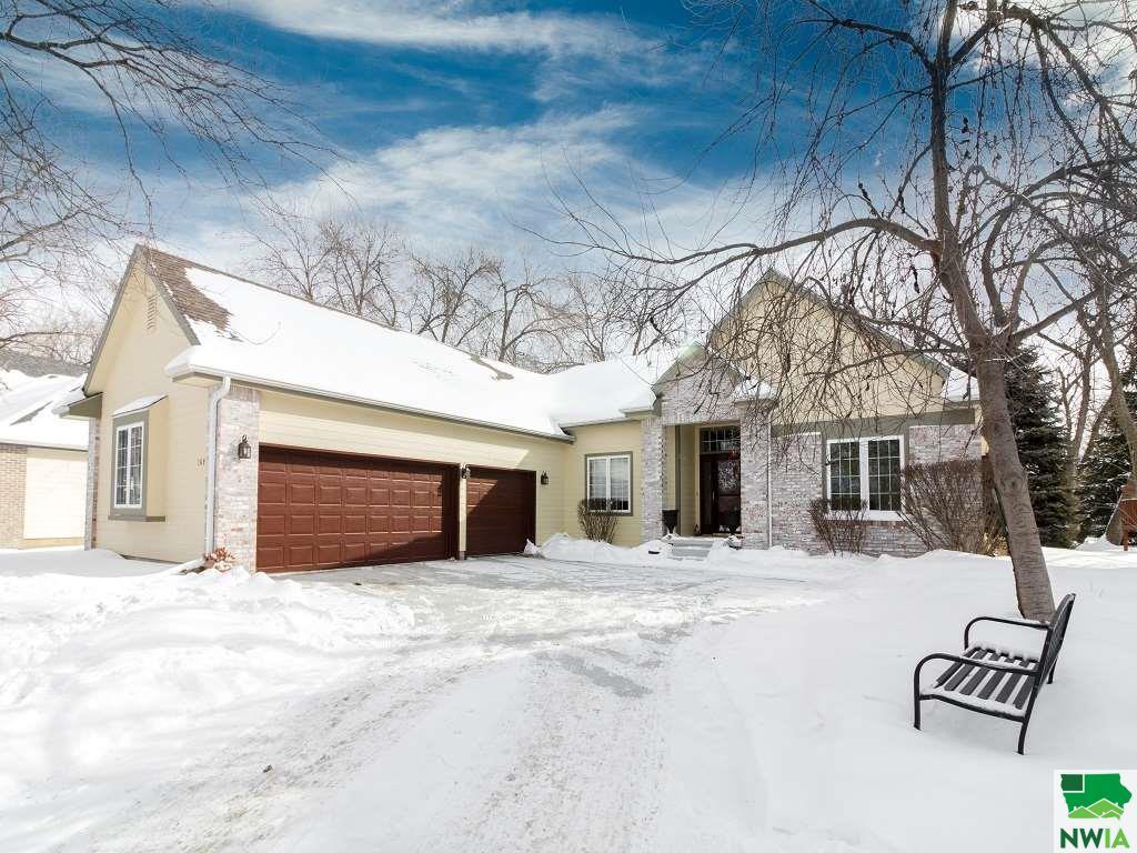 Property for sale at 269 Bluestem Unit: 1, Dakota Dunes,  SD 57049