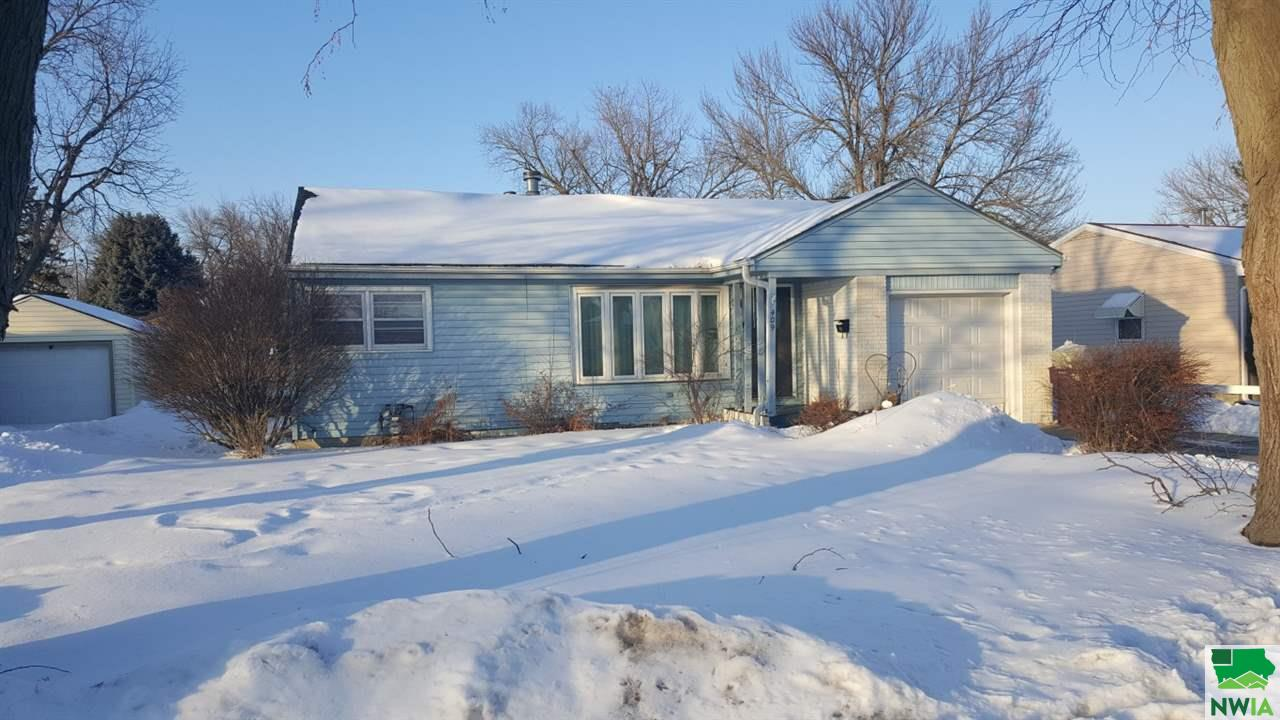 Property for sale at 409 E 31 St, South Sioux City,  NE 68776