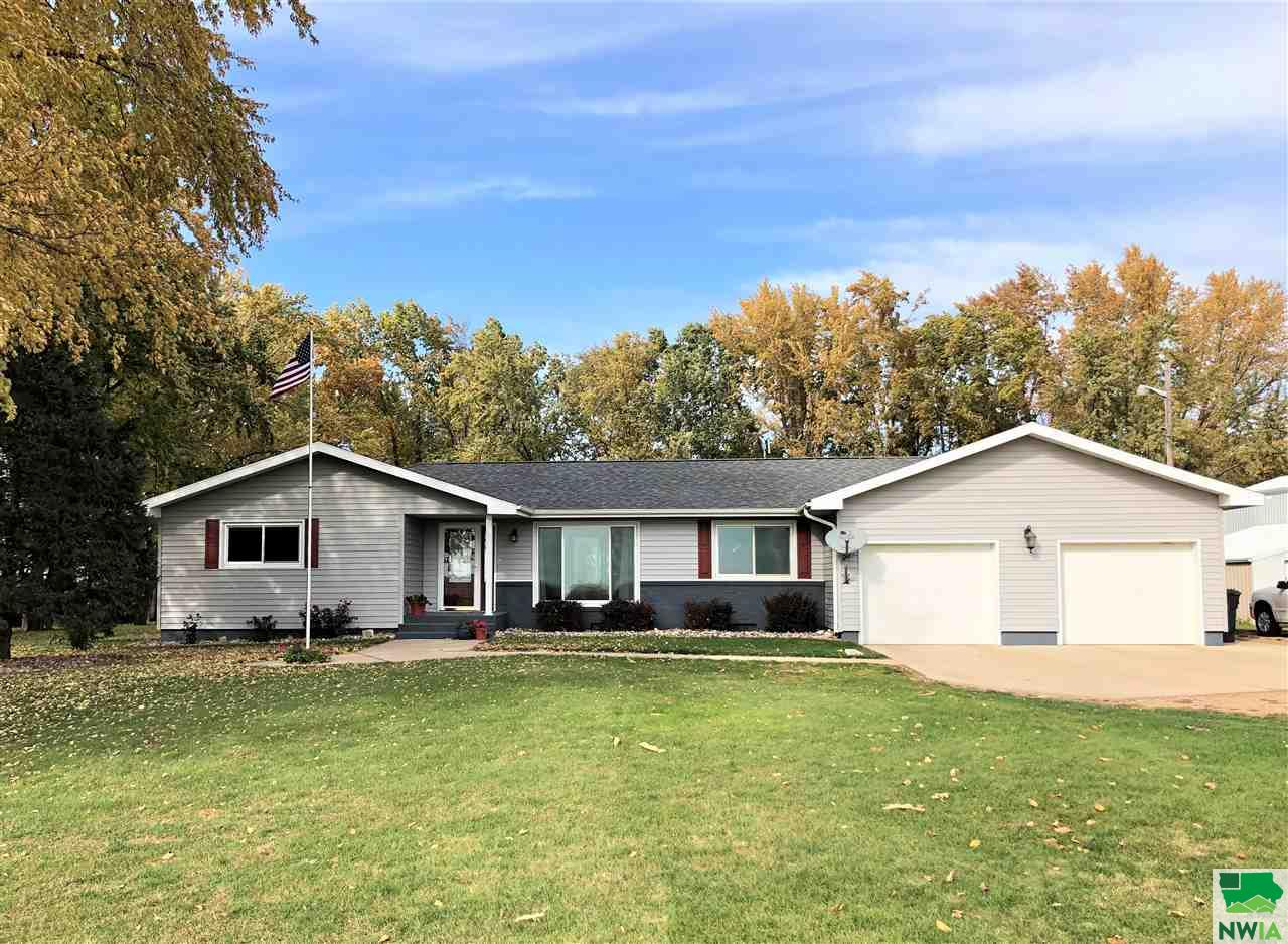 Property for sale at 45958 Timber Road, Vermillion,  SD 57069