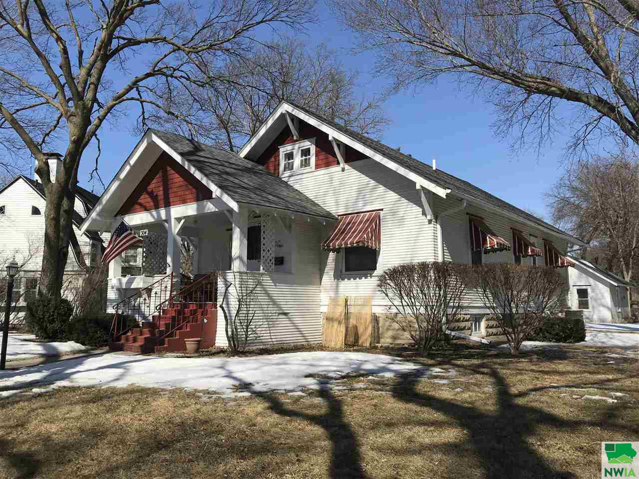 Property for sale at 304 Canby St., Vermillion,  SD 57069