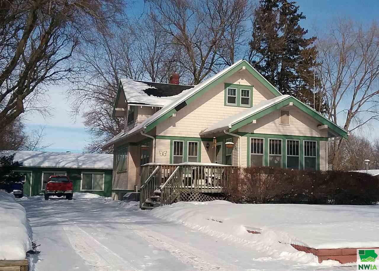 Property for sale at 924 E Clark, Vermillion,  SD 57069