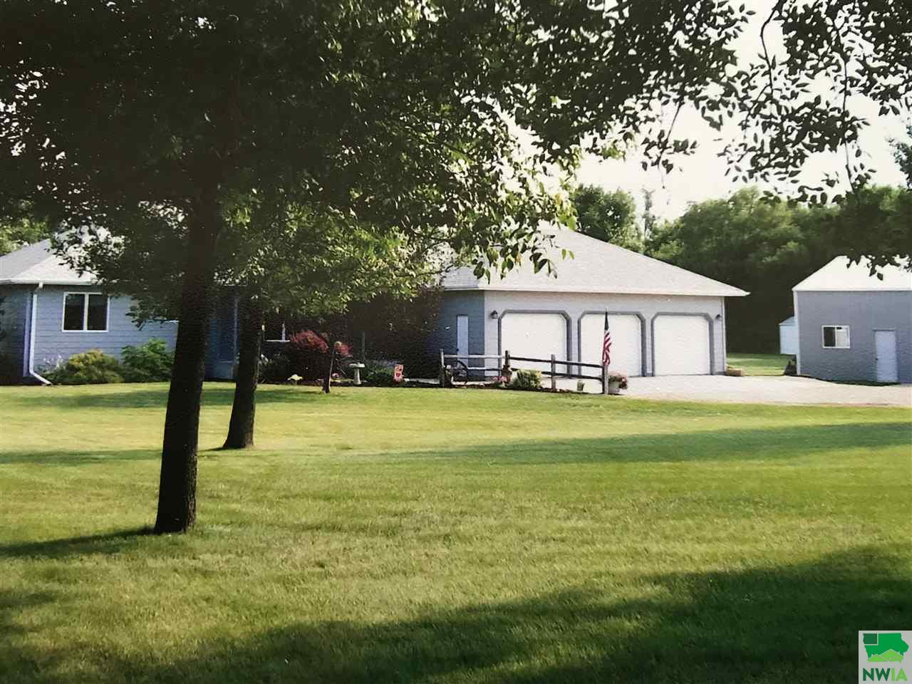 Property for sale at 45929 Timber Road, Vermillion,  SD 57069