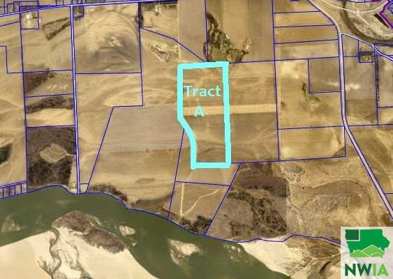 Property for sale at Tract A Heine Addition, Vermillion,  SD 57069
