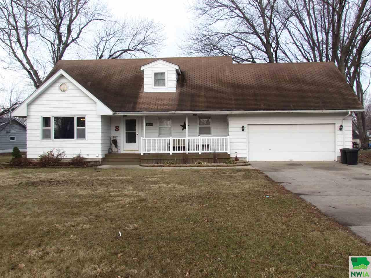 Property for sale at 1418 13Th Street Unit: ., Onawa,  IA 51040