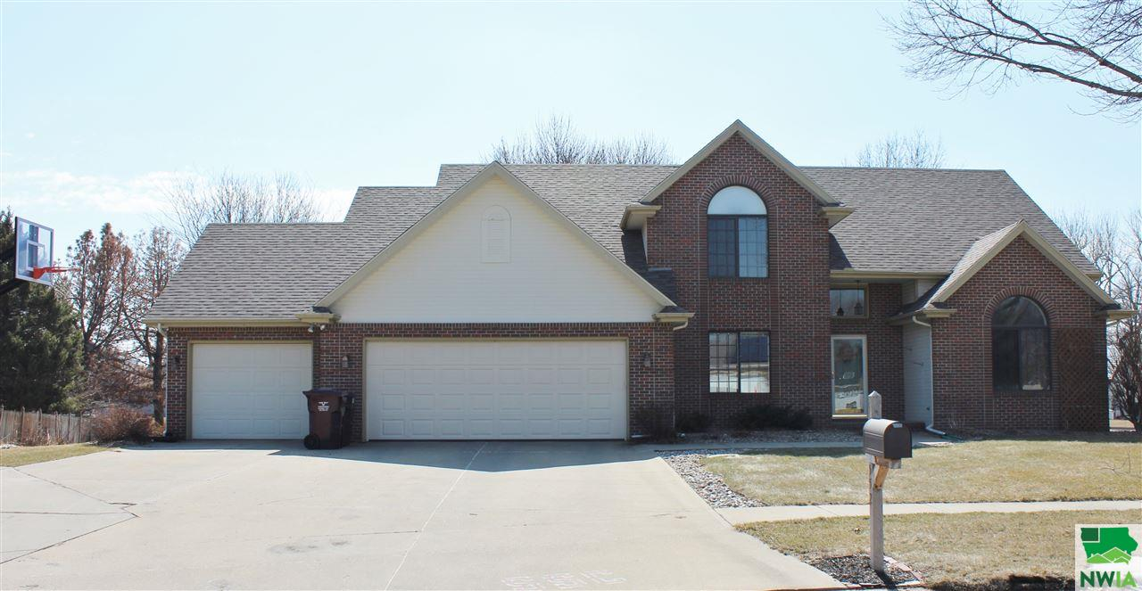 Property for sale at 552 Joy Court, South Sioux City,  NE 68776