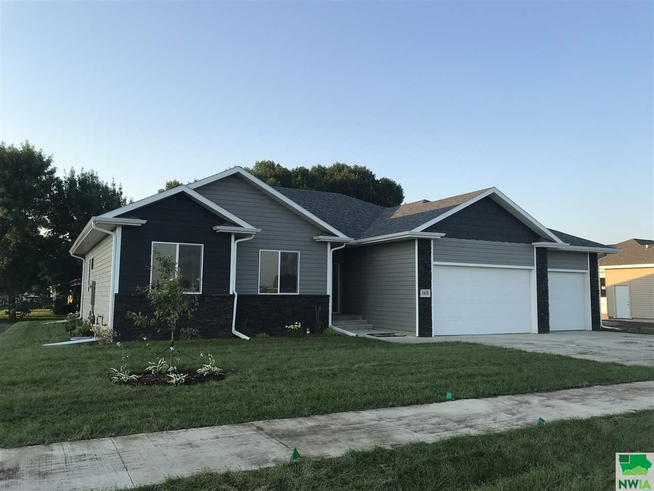 Property for sale at 1409 Cornell, Vermillion,  SD 57069