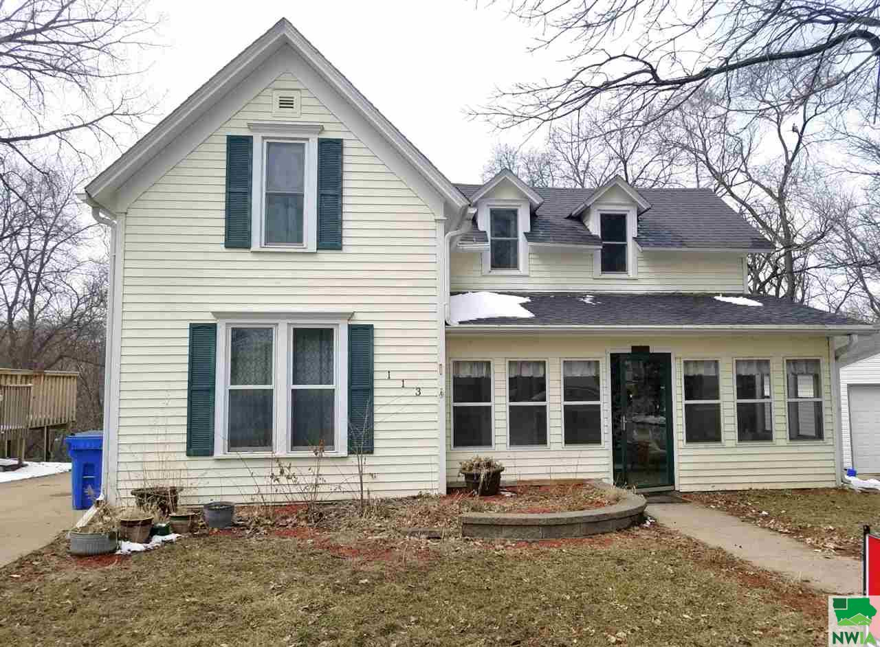 Property for sale at 113 Forest, Vermillion,  SD 57069