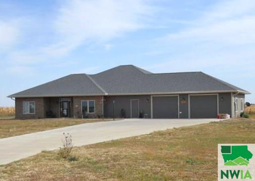 Property for sale at 2817 Pettersen Rd., Vermillion,  SD 57069