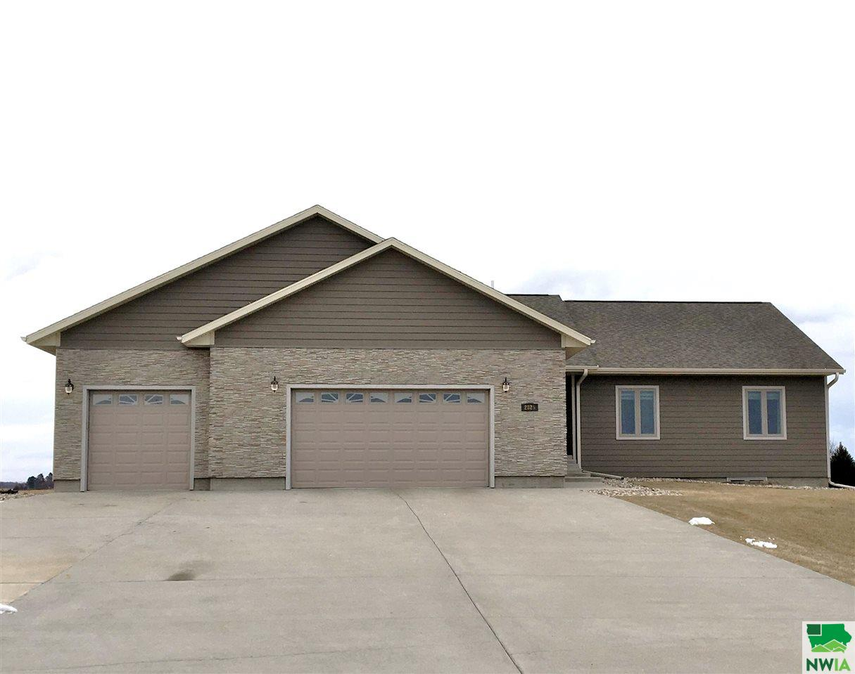 Property for sale at 2825 Pettersen Rd., Vermillion,  SD 57069