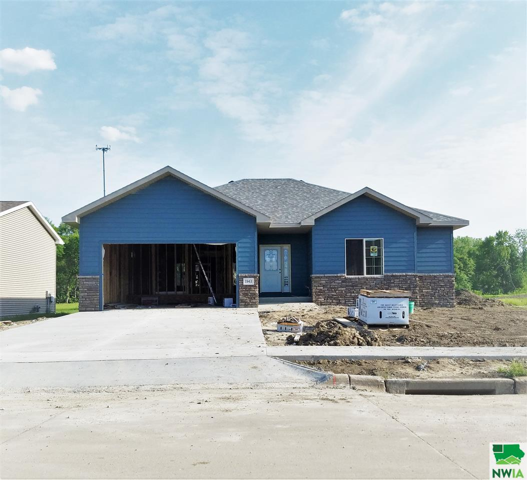 Property for sale at 1943 Missouri View Lane, South Sioux City,  NE 68776