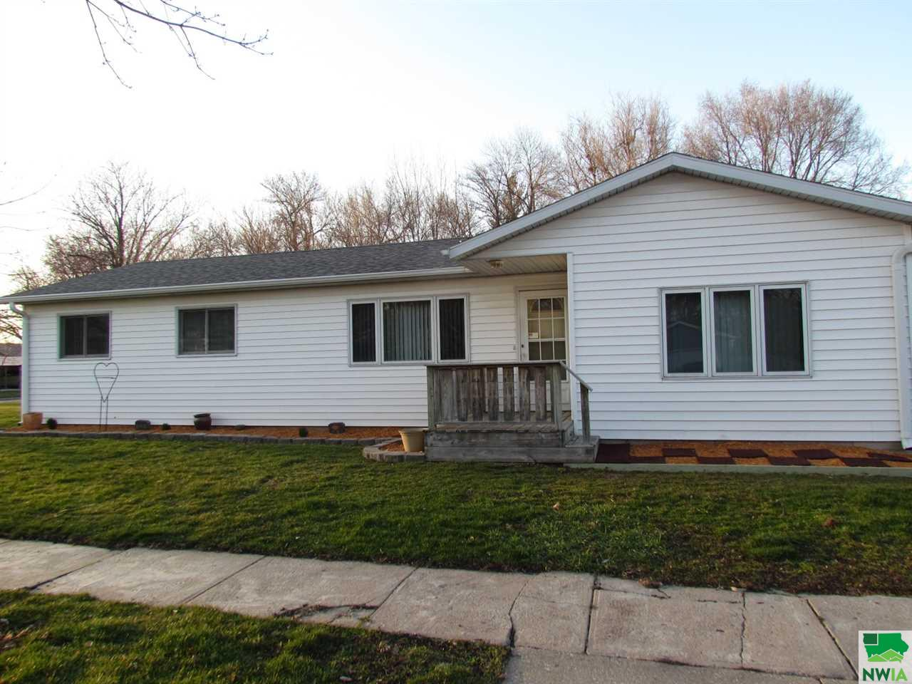 Property for sale at 414 Cameo St Unit: ., Onawa,  IA 51040