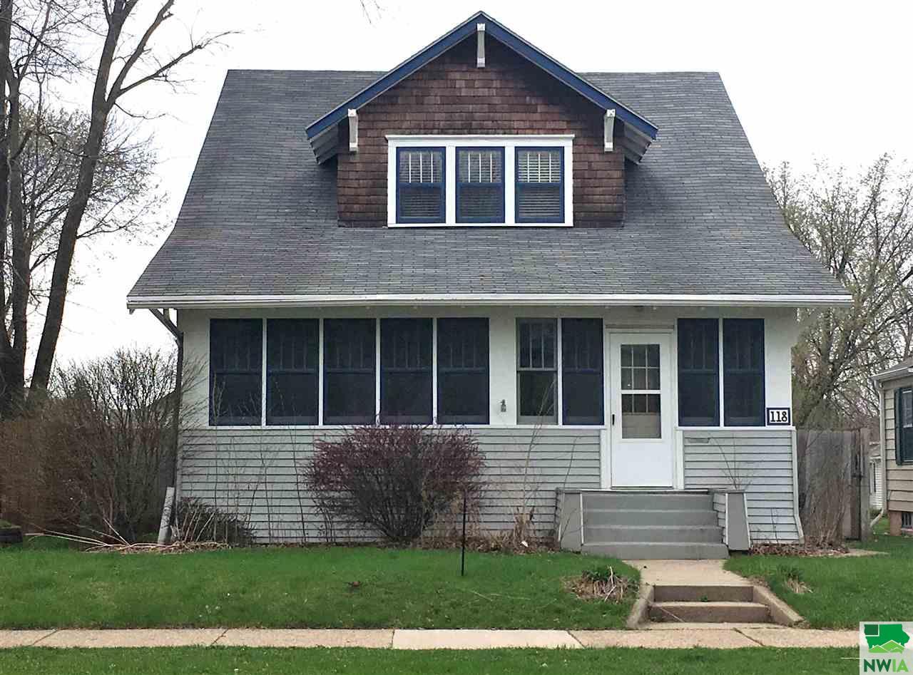 Property for sale at 118 N Dakota, Vermillion,  SD 57069