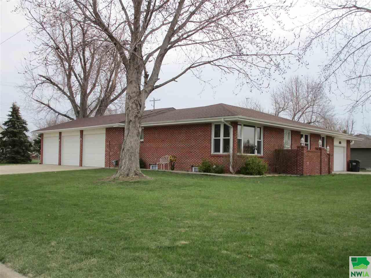 Property for sale at 1723 Mulberry Unit: St., Dakota City,  NE 68731
