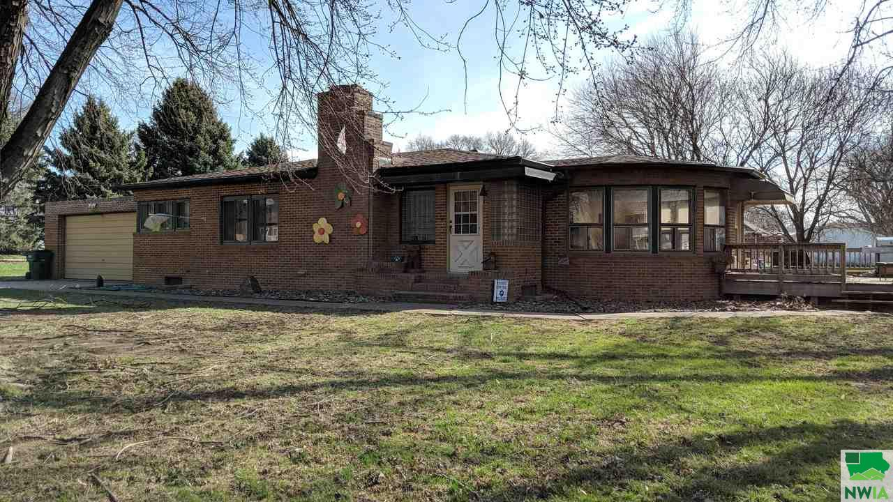 Property for sale at 412 S 2nd, Moville,  IA 51039