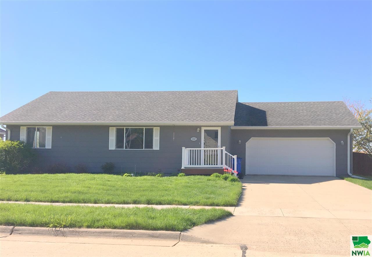 Property for sale at 1547 Brandon, Vermillion,  SD 57069