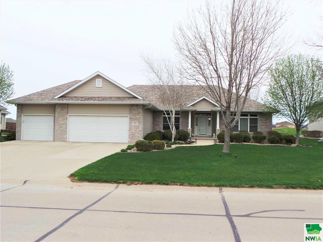 Property for sale at 459 East Sawgrass Trail, Dakota Dunes,  SD 57049