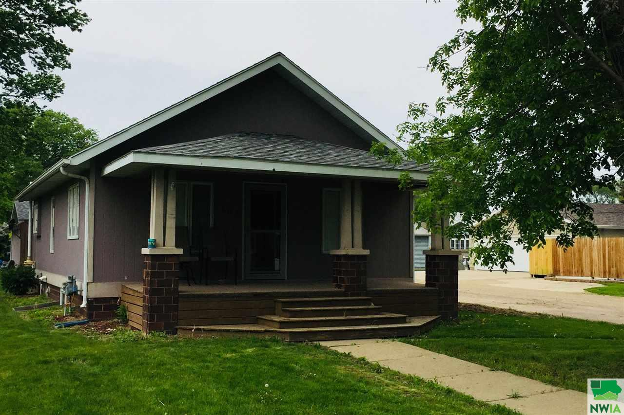 Property for sale at 103 D St. Unit: 0, Sergeant Bluff,  IA 51054