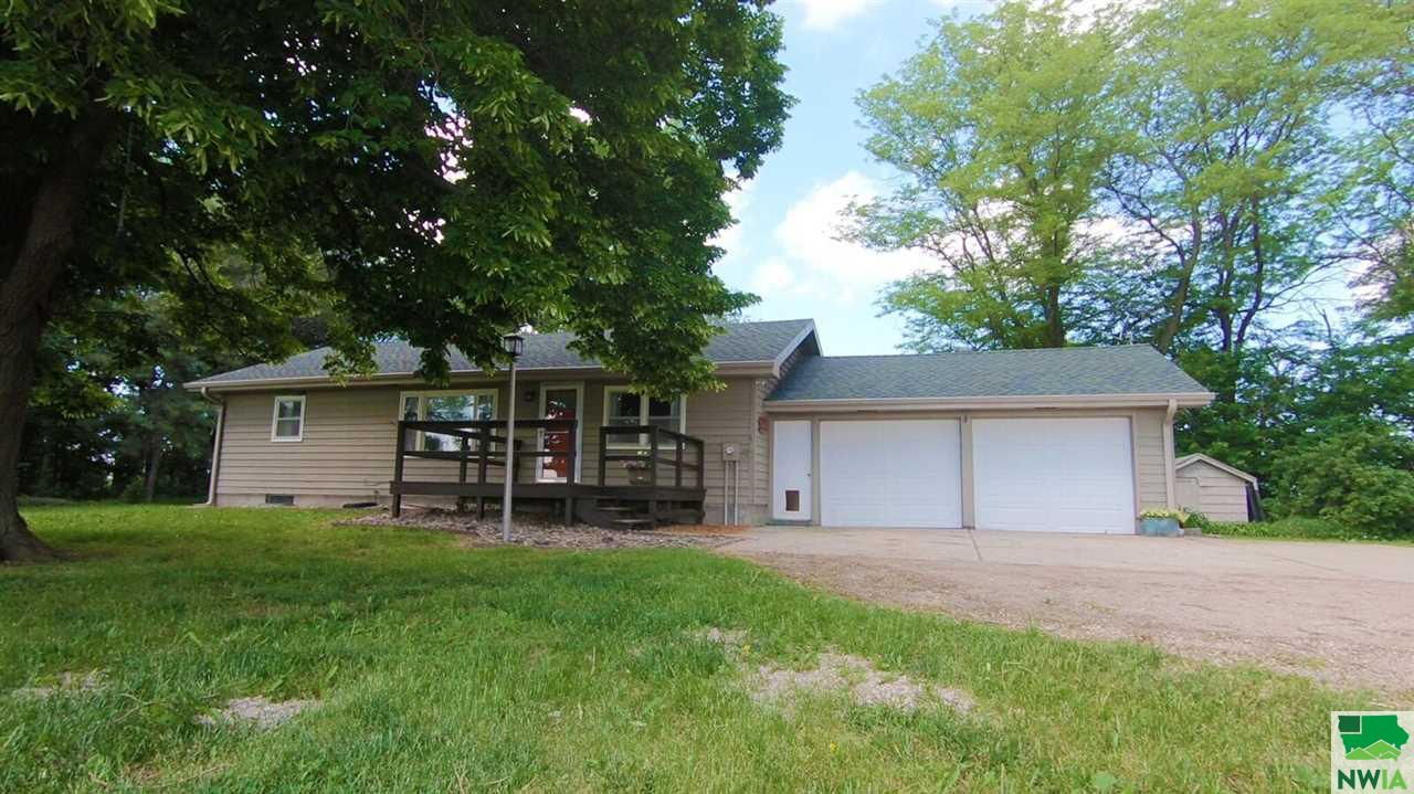 Property for sale at 31801 458th, Vermillion,  SD 57069