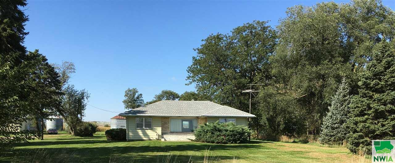 Property for sale at 31421 462nd Ave. Unit: -, Vermillion,  SD 57969