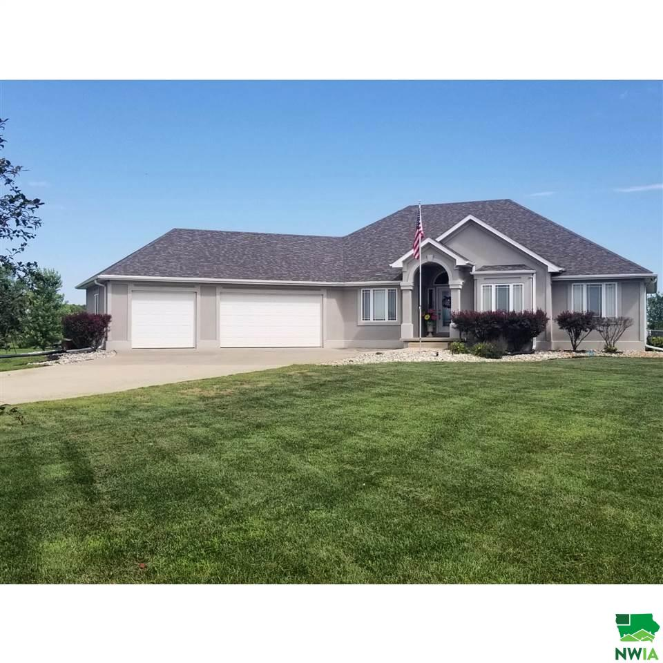 Property for sale at 1383 220th St, Sergeant Bluff,  IA 51054