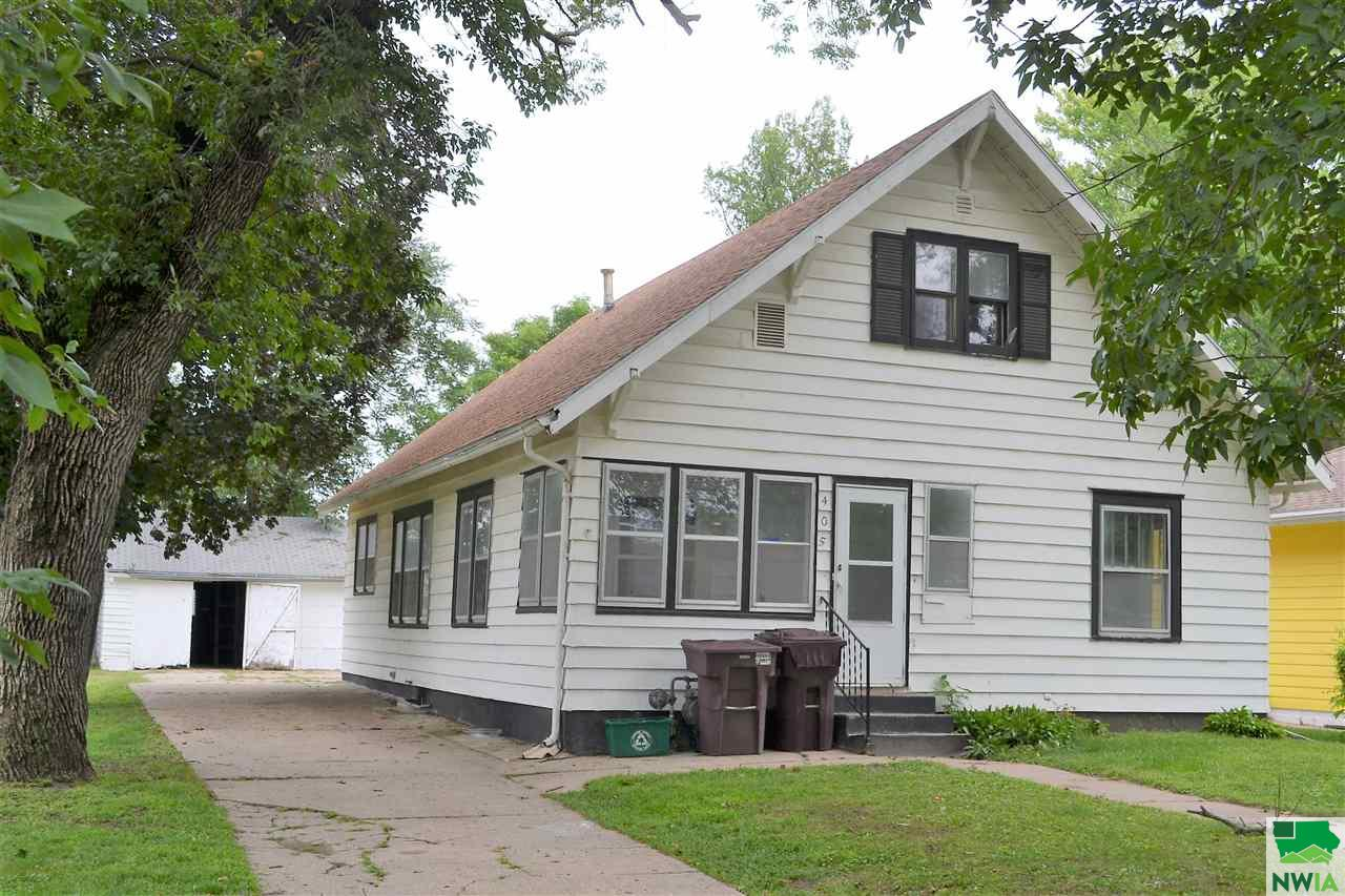 Property for sale at 405 E 20th St., South Sioux City,  NE 68770