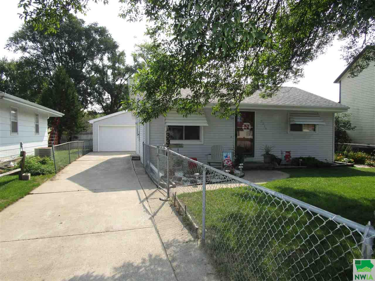 Property for sale at 3316 Dakota Avenue, South Sioux City,  NE 68776