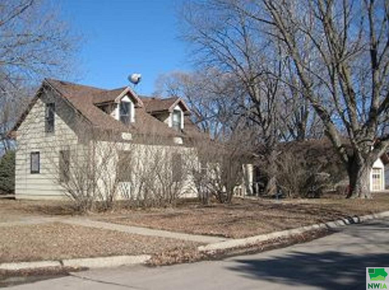 Property for sale at 212 Maple, Onawa,  IA 51040