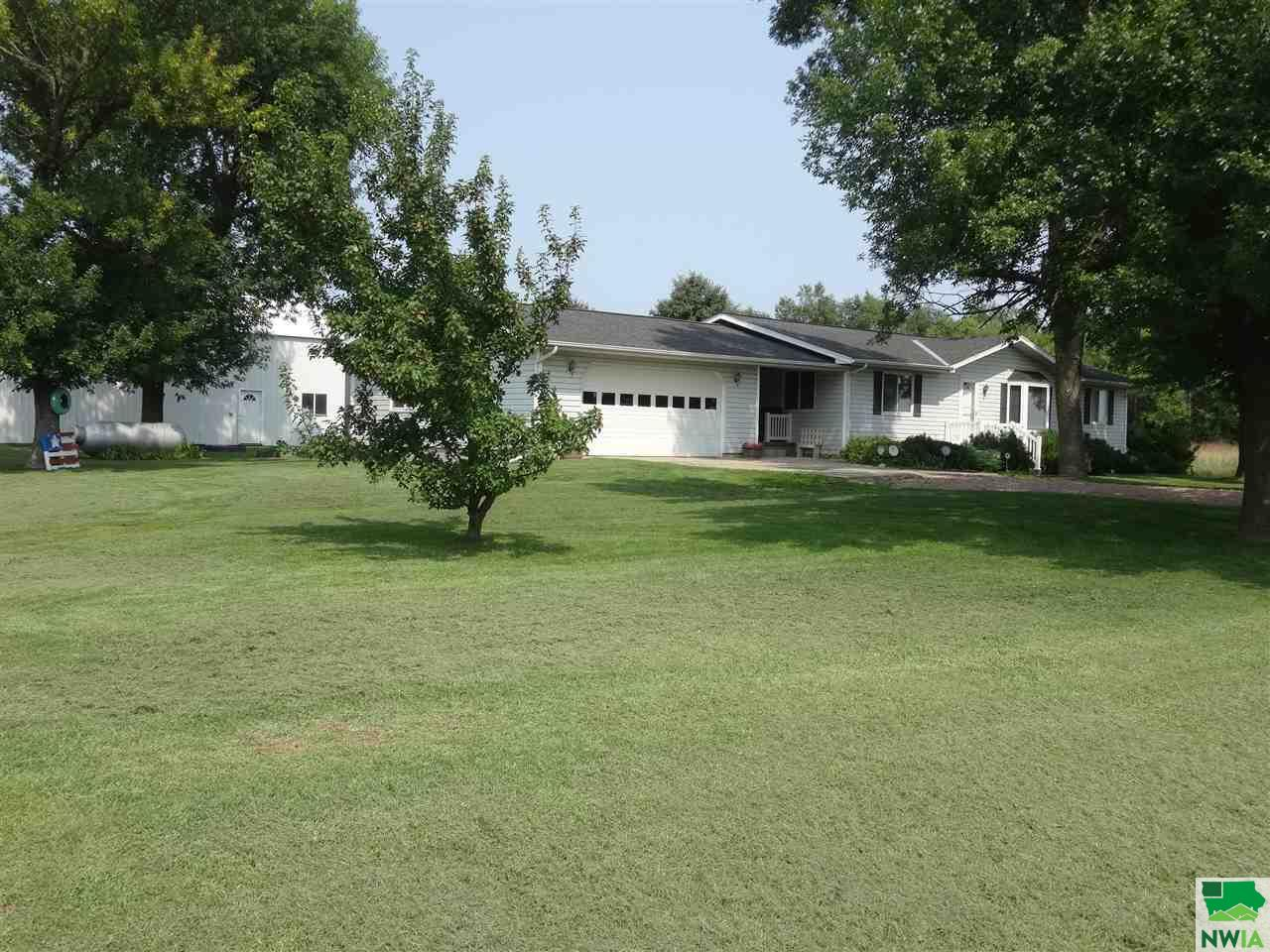 Property for sale at 45908 308th St, Vermillion,  SD 57069