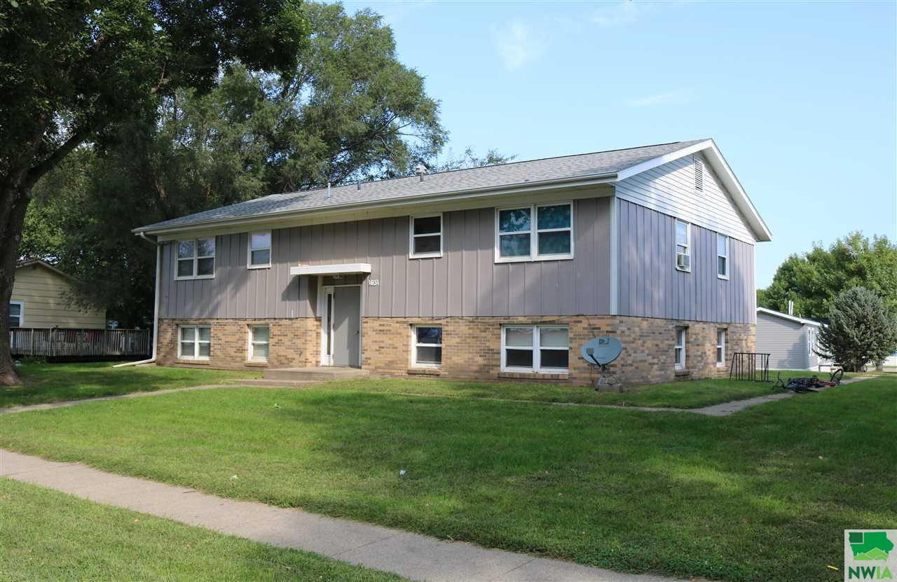 Property for sale at 1021-1031 W Clark Unit: n/a, Vermillion,  SD 57069
