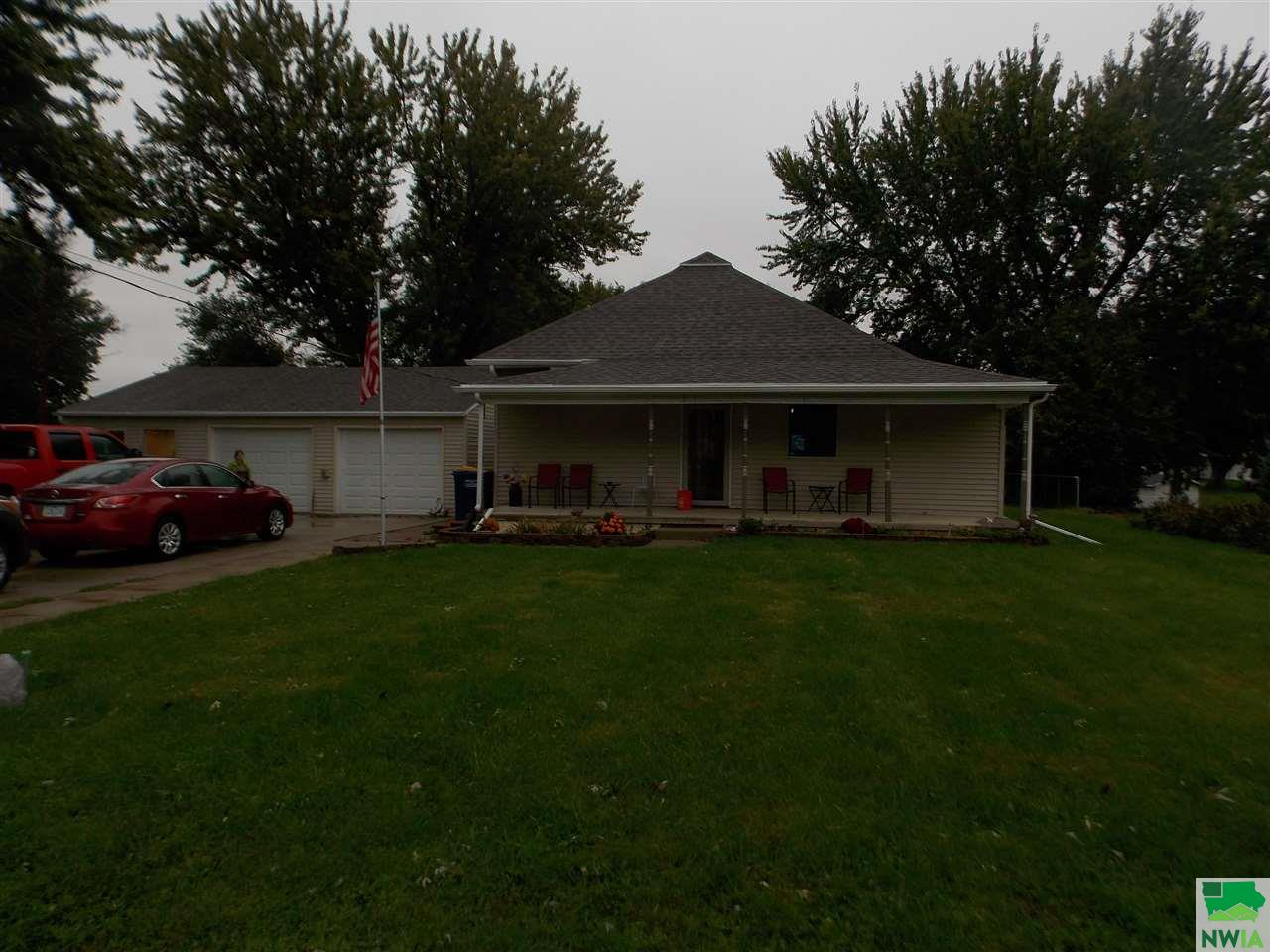 Property for sale at 31 Bayard St, Kingsley,  IA 51028